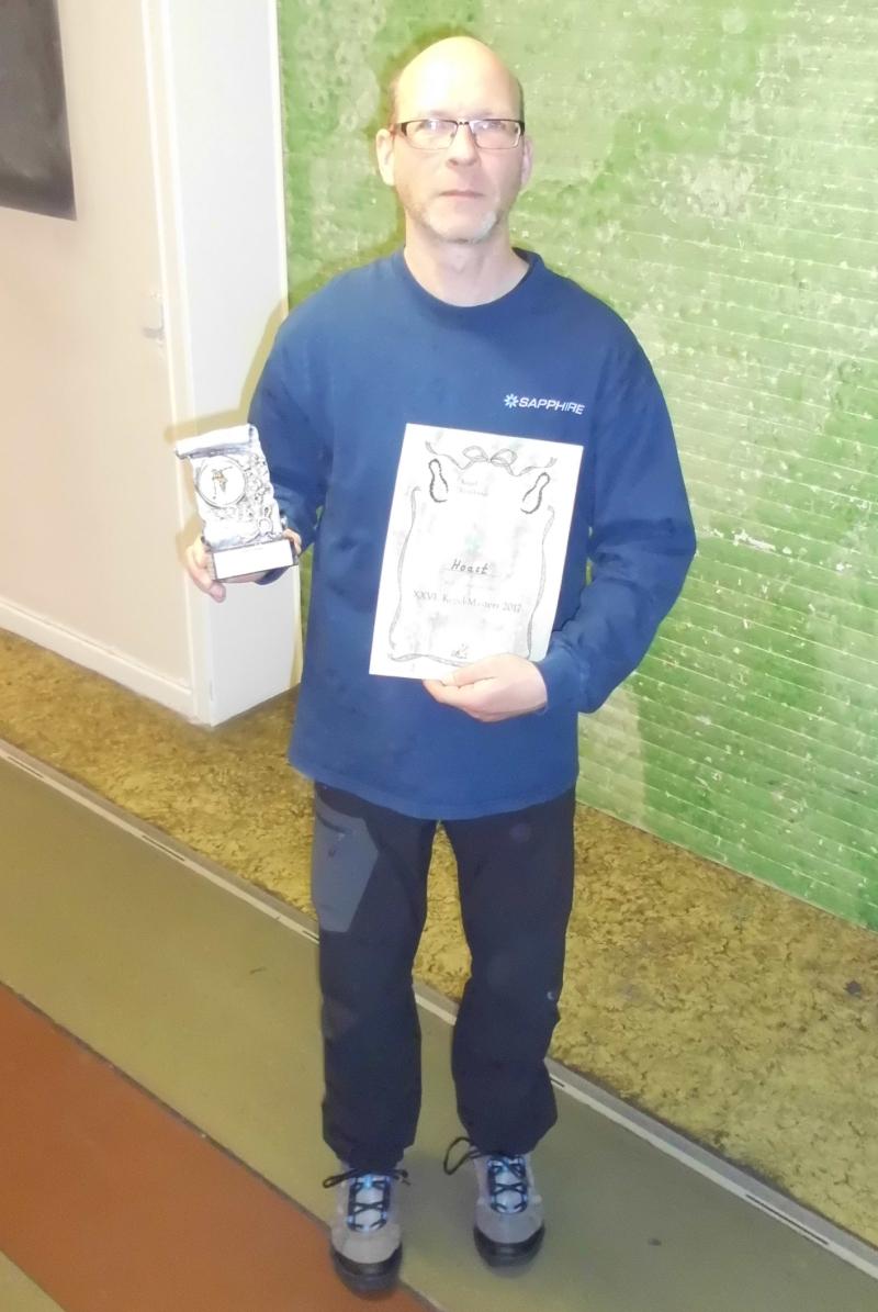 Hoast | Masters Gewinner 2017